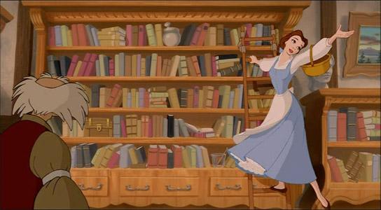 belle_bookshelf